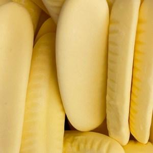 Foam Bananas