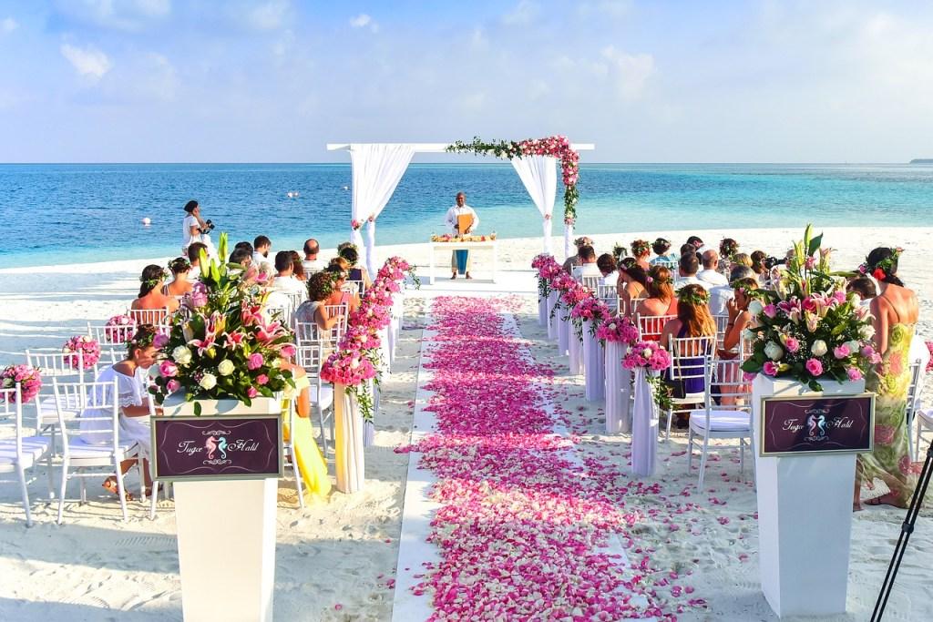 aisle, beach, celebration-1854077.jpg