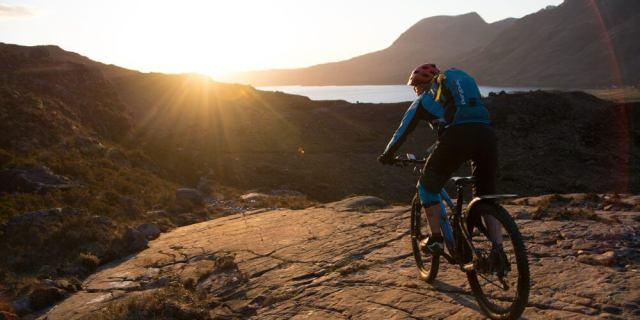 Mountain Biking Nearby