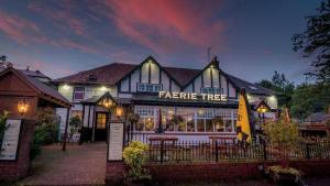 Aberfoyle Faerie Tree Inn