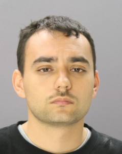 Being sexual charged assault after