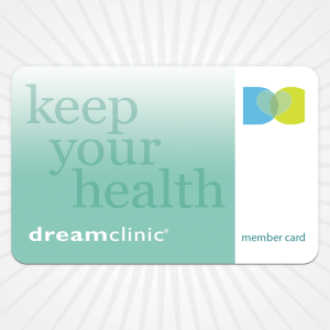 Annual Membership - Dreamclinic Massage Seattle and Redmond