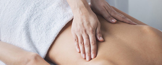 Top Facts about Massage Therapy for Your Health