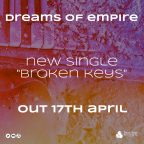broken keys by Dreams of Empire