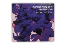 Dreams of Empire - Encapsulation CD front cover
