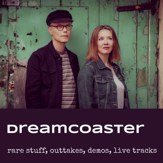 Dreamcoaster- mixcloud 2020