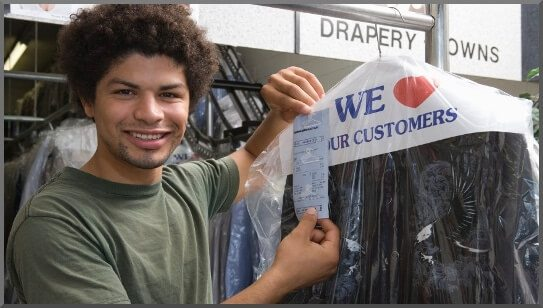 dry cleaners in mississauga toronto laundromat