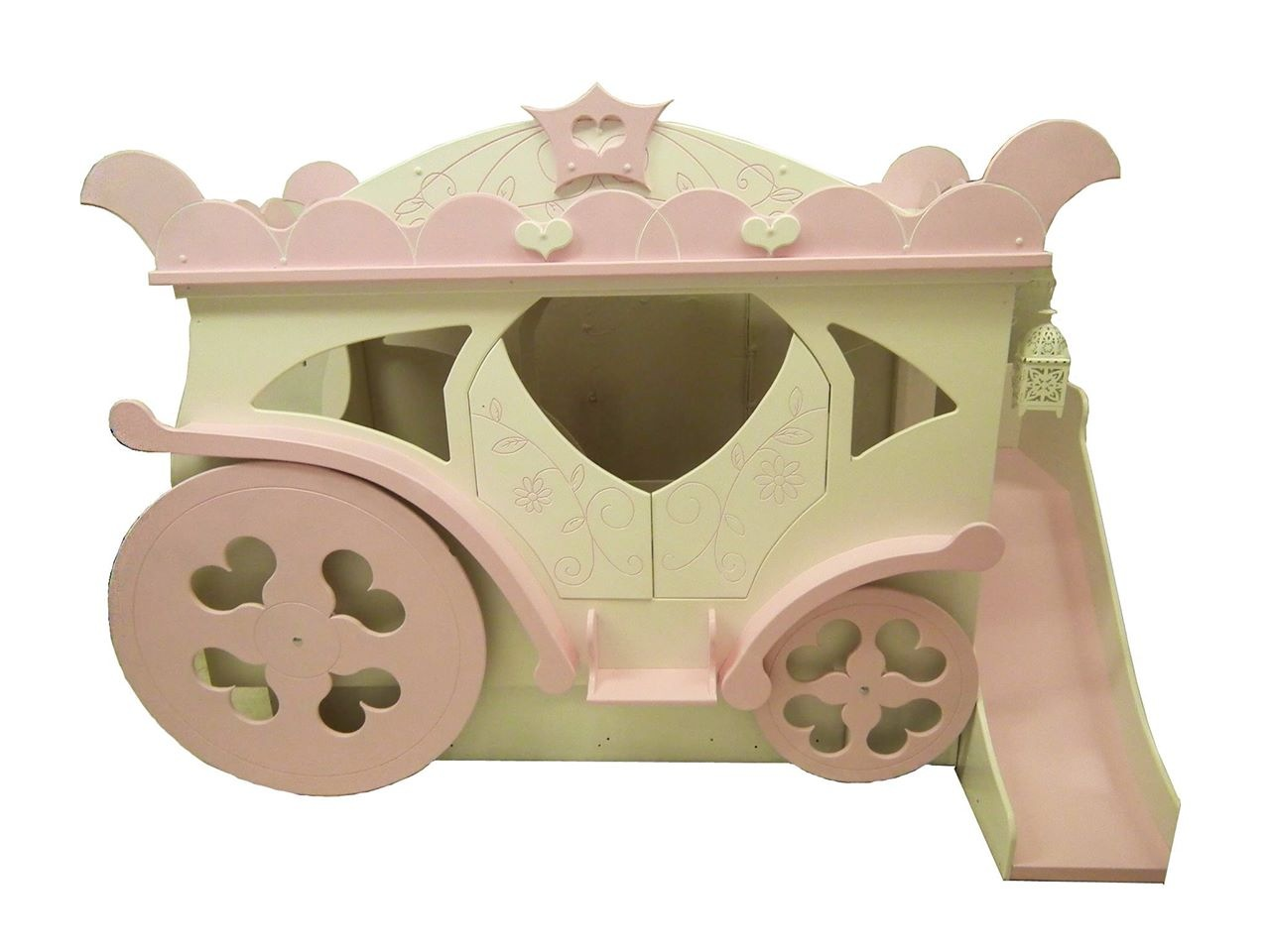 Princess Carriage Bed Dreamcraft Furniture The Difference Is In The Detail