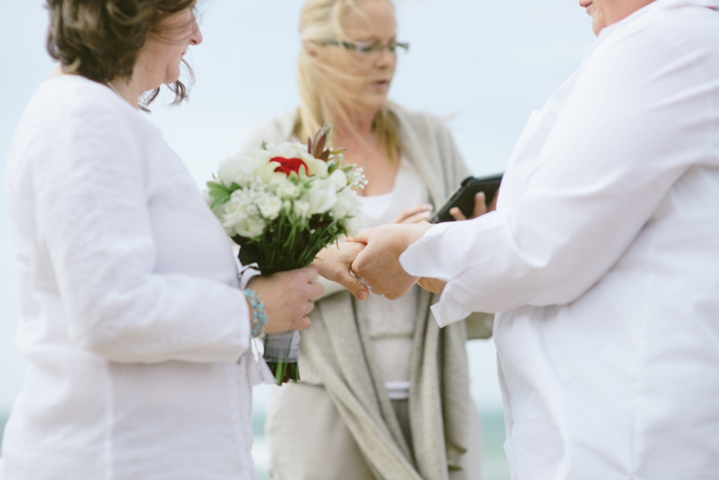 wedding basics include custom wedding ceremony