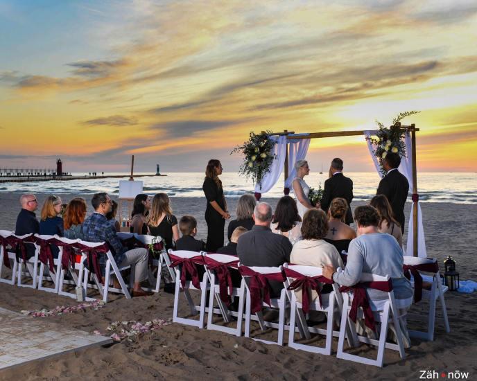 michigan beach wedding (3)