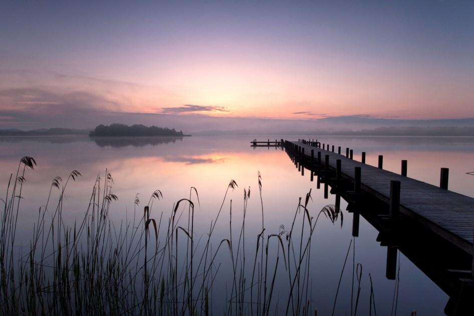 Come serenity