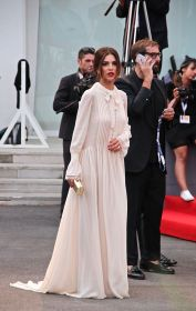D_D_Italia - Venice Film Festival 2015 - red carpet #9