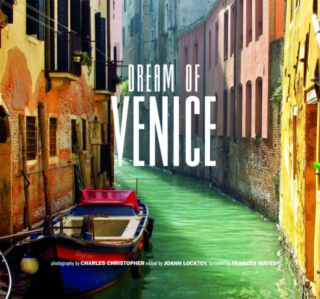 Dream of Venice - another fabulous collection of Venetian photographs
