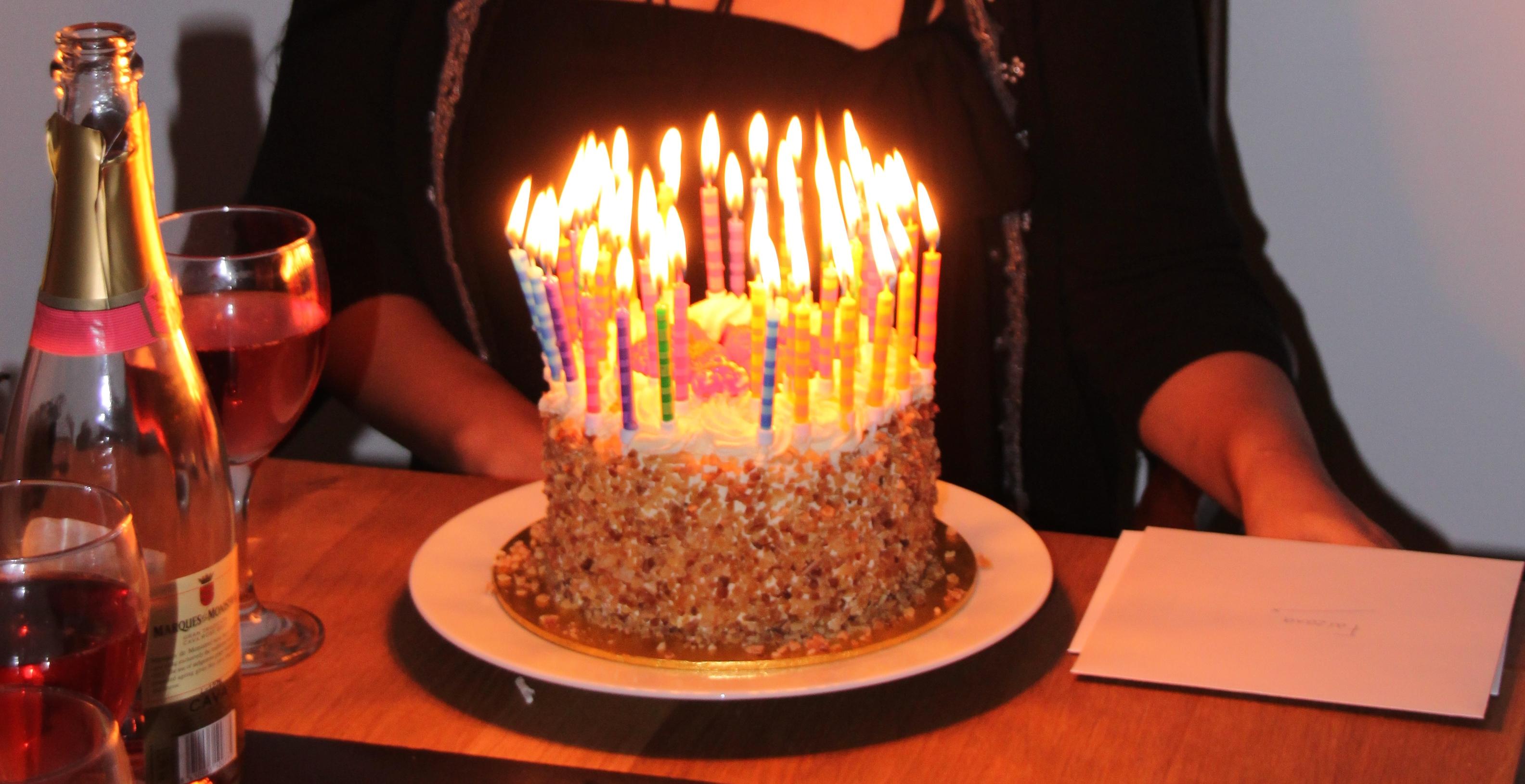 Italian 101 How To Say Happy Birthday DreamDiscoverItalia