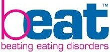 Logo of beat - beating eating disorders
