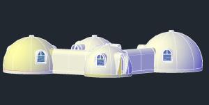 Multi DreamDome home