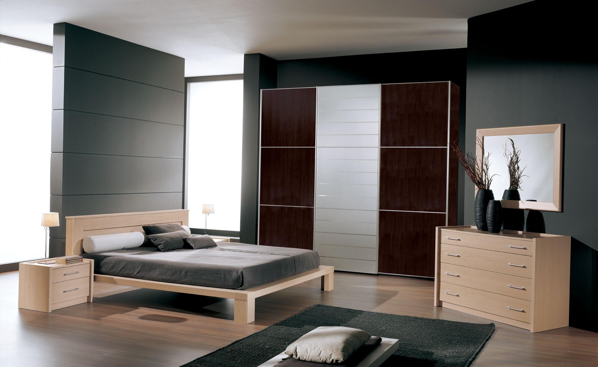 minimalist bed sets furniture