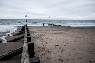 Pláž v Portobelle