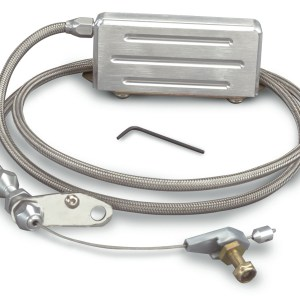 Lokar TH400 Electric Kickdown Kit