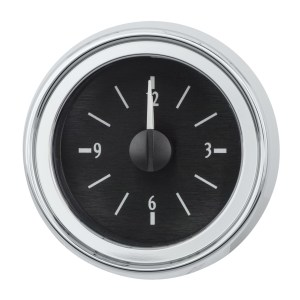 Dakota Digital 1951-52 Chevy Full Size Analog Clock