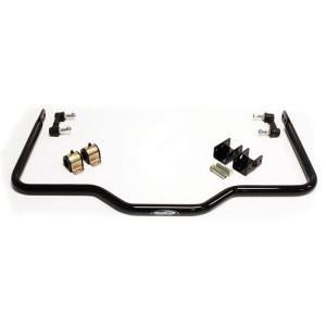 Detroit Speed QUADRALink Adjustable Sway Bar - 67-69 Camaro