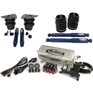 Ridetech Level 1 Suspension Package - 63-72 Chevy Pickup