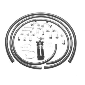 A/C Hose Kit w/ Drier & Beadlock Fittings