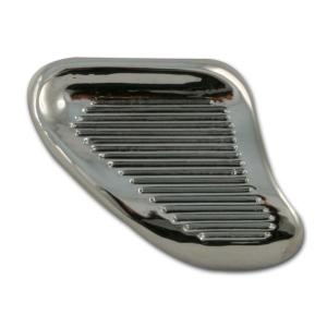 Chrome Vent Window Handle - 60-67 Chevy & GMC Pickup