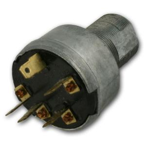 Ignition Switch - 60-66 Chevy Pickup