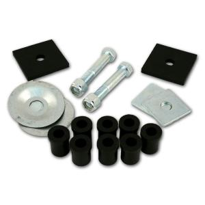 Cab Mount Kit - 47-54 Chevy & GMC Pickup