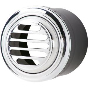 Billet Specialties Slotted A/C Vent