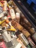 Just a peek inside my artist toolbox.