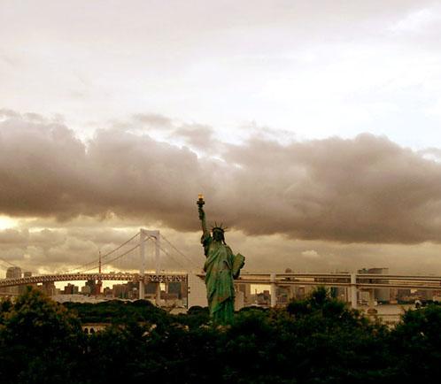 Statue ofliberty