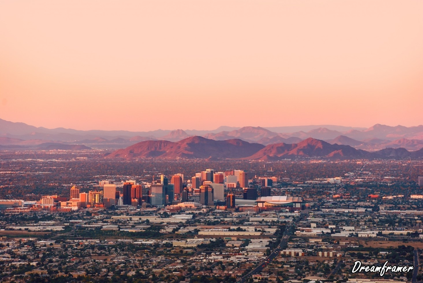 Phoenix Arizona - ©Dreamframer