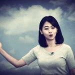 角田奈緒子が可愛い!気になるカップ・インスタ・谷間・水着画像は?