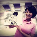 熊本朝日放送柴田理美アナが巨乳で可愛い!気になるカップ・身長は?