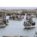 室津祭2019 開催日程!漁船パレードは圧巻 新鮮魚介類も舌鼓!