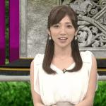 内田敦子アナが可愛い!気になるカップ・身長・インスタ画像は?