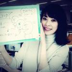 HTB石沢綾子アナ かわいい厳選画像・美脚も!