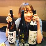 高田秋は酒好き?気になるカップ・スリーサーズ・身長・インスタ画像