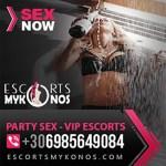 Call Girls Mykonos escorts