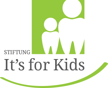 It's for Kids - Logo