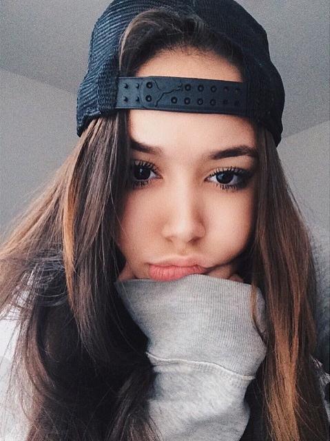 16 girl tumblr