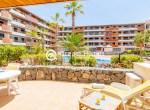 Holiday-Rent-One-Bedroom-Apartment-Balcon-Los-Gigantes-Swimming-Pool-View-Large-Terrace-Puerto-de-Santiago-Los-Gigantes2