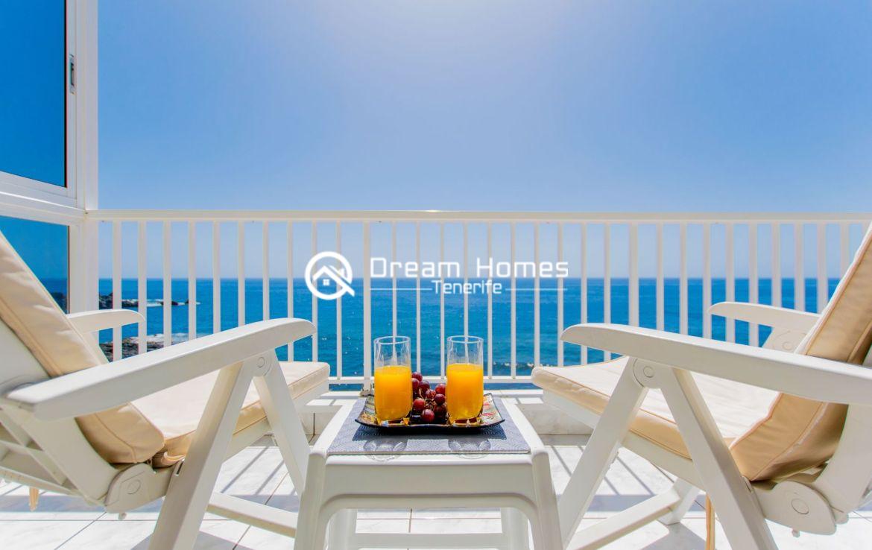 Casa Al Mar One Bedroom Apartment, Puerto de Santiago Terrace Real Estate Dream Homes Tenerife