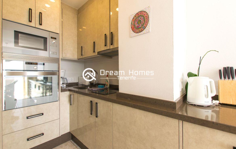 Casa Al Mar One Bedroom Apartment, Puerto de Santiago Kitchen Real Estate Dream Homes Tenerife