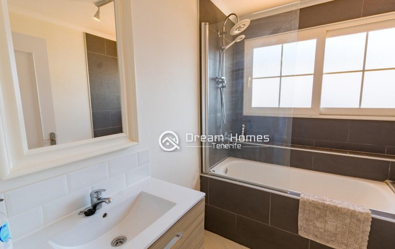 Villa Tijoco, Tijoco Bajo Bathroom Real Estate Dream Homes Tenerife