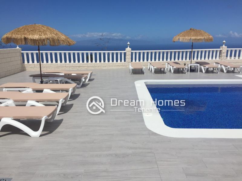Villa Tijoco, Tijoco Bajo Swimming Pool Real Estate Dream Homes Tenerife