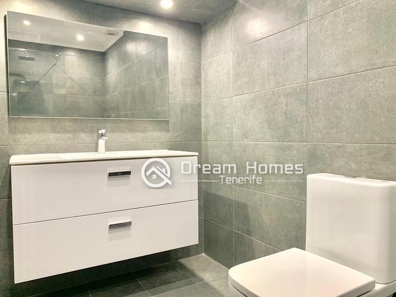 Villa de Ajabo, Callao Salvaje Bathroom Real Estate Dream Homes Tenerife