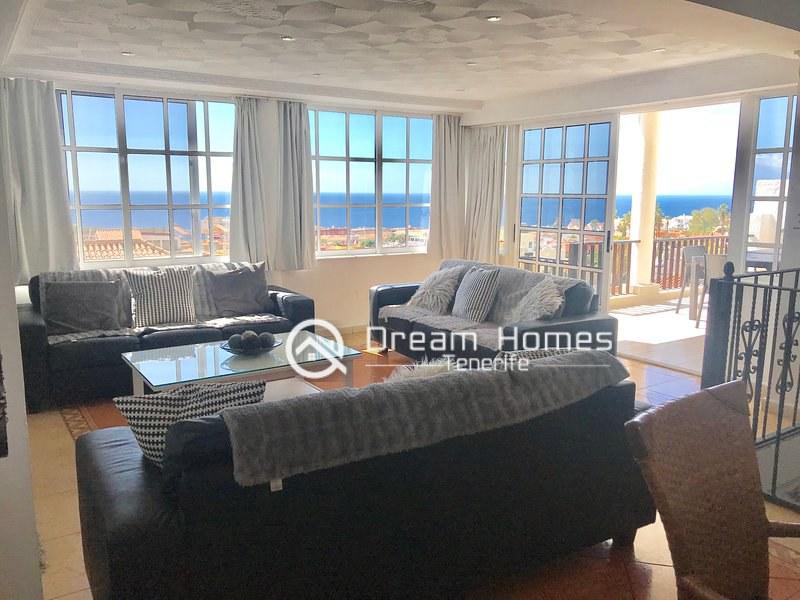 Villa de Ajabo, Callao Salvaje Living Room Real Estate Dream Homes Tenerife